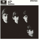 With The Beatles 【紙ジャケット仕様/SHM-CD】【SHM-CD】