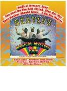 Magical Mystery Tour 【紙ジャケット仕様/SHM-CD】【SHM-CD】