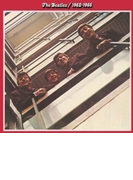 Beatles 1962-1966 【紙ジャケット仕様/SHM-CD】【SHM-CD】 2枚組