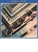 Beatles 1967-1970 【紙ジャケット仕様/SHM-CD】【SHM-CD】 2枚組