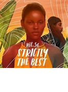 Strictly The Best Vol 56【CD】