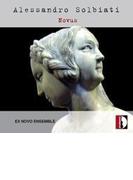 Novus-chamber Works: Ex Novo Ensemble【CD】