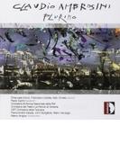 Plurimo: Valade / Storgards / Rai National O Venzago / Teatro La Fenice Angius / Etc【CD】