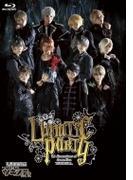 【BD】2.5次元ダンスライブ「ツキウタ。」ステージ 第4幕『Lunatic Party』通常版【ブルーレイ】