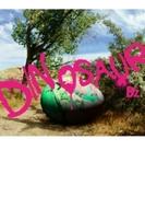 DINOSAUR 【初回限定盤】(+Blu-ray)【CD】 2枚組