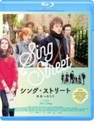 シング ストリート 未来へのうた Blu-ray【ブルーレイ】