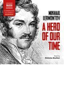 Lermontov: A Hero Of Our Time【CD】 6枚組