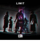 LIMIT 【Type A】(+DVD)【CDマキシ】 2枚組