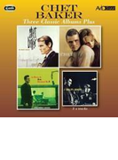 Three Classic Albums Plus【CD】 2枚組