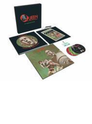 News Of The World (+lp)(+dvd) (40th Anniversary)(Super Deluxe)【CD】 3枚組