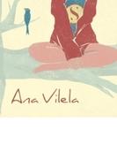 Ana Vilela【CD】