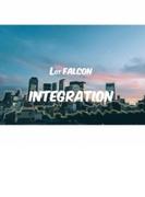 Integration【CD】