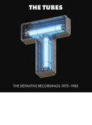 Definitive Recordings 1975-1985【CD】 3枚組