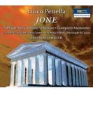 歌劇『ヨーネ』全曲 エドアルド・ミュラー&カラカス市立交響楽団、アデライデ・ネグリ、ジャンピエロ・マストロメイ、他(1981 ステレオ)(2CD)【CD】 2枚組