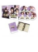 逆賊-民の英雄ホン ギルドン- Dvd-set3【DVD】 5枚組