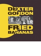 Fried Bananas【CD】