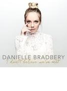 I Don't Believe We've Met【CD】