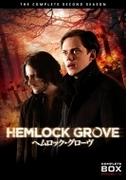 ヘムロック グローブ セカンド シーズン コンプリート ボックス【DVD】 2枚組