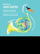 The Ugly Duckling: Slovenian Philharmonic Brass Ensemble Lucija Cirovic(Narr)【CD】
