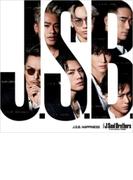 J.S.B. HAPPINESS (+DVD)【CDマキシ】