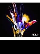 JAPAN 9TH SINGLE「タイトル未定」 【初回限定盤B】 (CD+PHOTO BOOK)【CDマキシ】