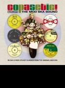 Copasetic! The Mod Ska Sound【CD】 2枚組
