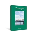 2nd ALBUM: TEEN, AGE 【GREEN Ver.】【CD】
