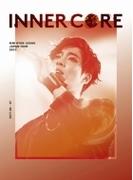 "KIM HYUN JOONG JAPAN TOUR 2017 ""INNER CORE"" 【初回限定盤】 (Blu-ray+ライヴ写真集)【ブルーレイ】"