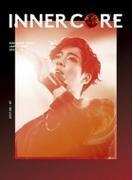 "KIM HYUN JOONG JAPAN TOUR 2017 ""INNER CORE"" 【初回限定盤】 (DVD+ライヴ写真集)【DVD】 2枚組"