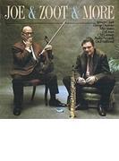 Joe & Zoot & More (Rmt)(Ltd)【CD】