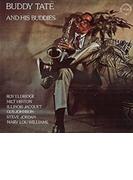 Buddy Tate & His Buddies (Rmt)(Ltd)【CD】