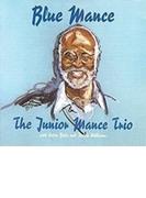 Blue Mance (Rmt)(Ltd)【CD】