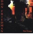 Hot House (Rmt)(Ltd)【CD】