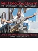 Live At At The Floating Jazz Festival 1995 (Rmt)(Ltd)【CD】