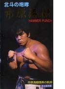 北斗の咆哮 Hammer Punch 市原海樹【DVD】