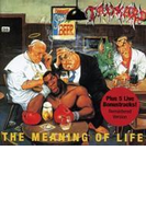 Meaning Of Life【CD】
