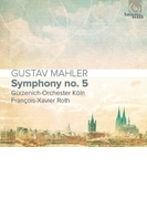 交響曲第5番 フランソワ=グザヴィエ・ロト&ケルン・ギュルツェニヒ管弦楽団【CD】