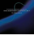 Symphony: Stavanger So【CD】