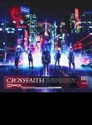 WIPEOUT 【初回生産限定盤A】(+DVD)【CDマキシ】