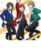 THE IDOLM@STER SideM ANIMATION PROJECT 07【CDマキシ】