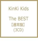 The BEST (3CD)【CD】 3枚組