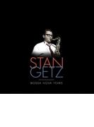 Stan Getz Bossa Nova Years (5CD)【CD】 5枚組