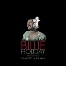 Classic Lady Day (5CD)【CD】 5枚組