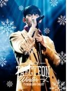 "TAECYEON (From 2PM) Premium Solo Concert ""Winter 一人"" 【初回生産限定盤】 (2DVD)【DVD】 2枚組"