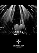 2017 BTS LIVE TRILOGY EPISODE III THE WINGS TOUR ~JAPAN EDITION~ 【通常盤】 (DVD)【DVD】 2枚組