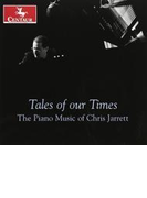 Tales Of Our Times【CD】