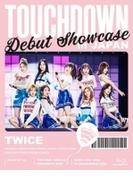 "DEBUT SHOWCASE ""Touchdown in JAPAN"" (Blu-ray)【ブルーレイ】"