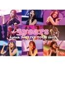 Apink 3rd Japan TOUR ~3years~ at Pacifico Yokohama (DVD)【DVD】