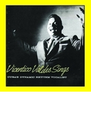 Vicentico Valdes Sings【CD】
