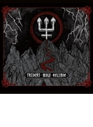 Trident Wolf Eclipse (Dled)【CD】